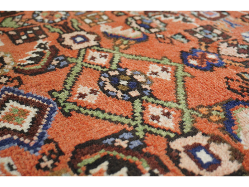 Hosseinabad Carpet - Rugs of Petworth