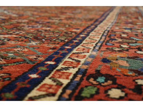 Hosseinabad Carpet