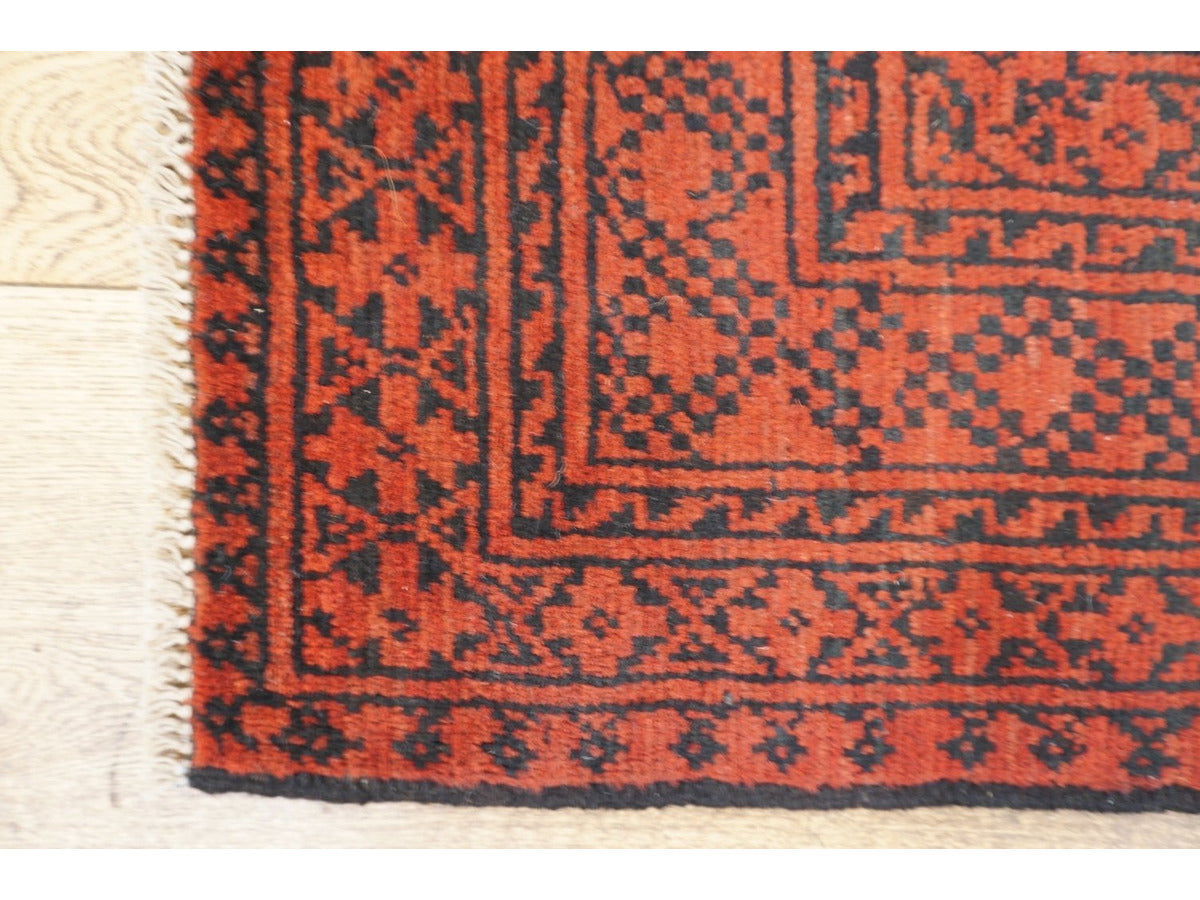 Aqcha Carpet - Rugs of Petworth