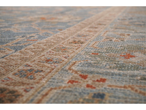 Classic Mahal Carpet - Rugs of Petworth