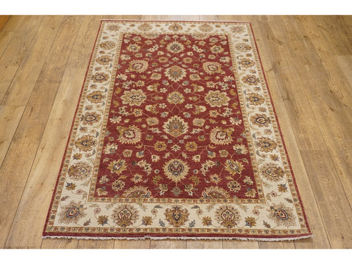 Classic Agra Carpet - Rugs of Petworth