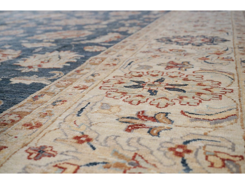 Ferahagn Carpet - Rugs of Petworth