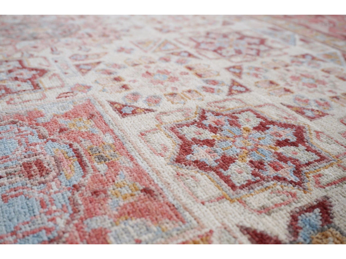 Sultanabad Rug - Rugs of Petworth