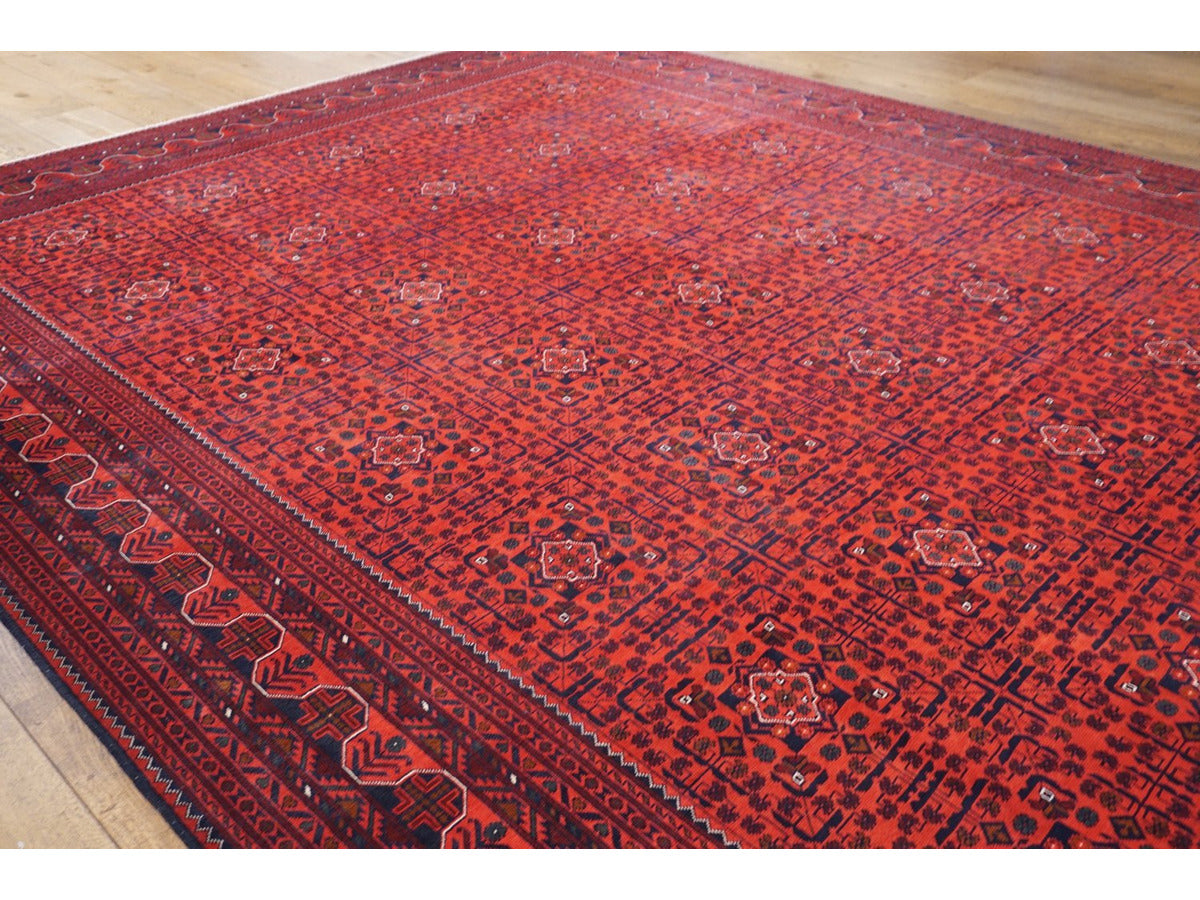 Large Fine Belgiq Carpet - Rugs of Petworth