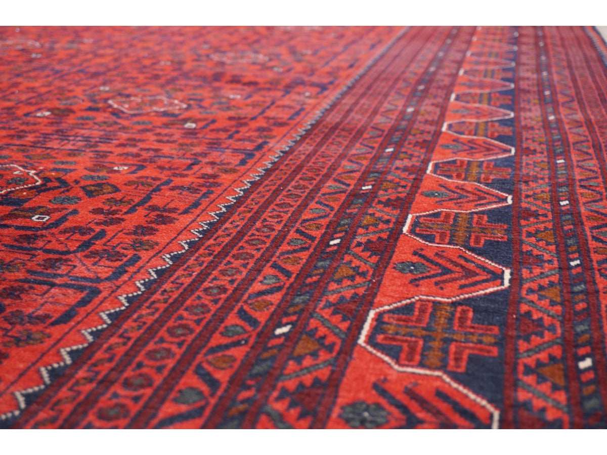 Fine Belgiq Carpet - Rugs of Petworth