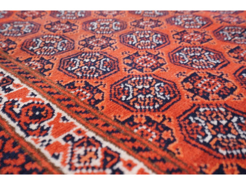 Aqcha Rug - Rugs of Petworth