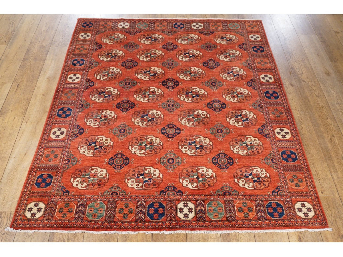 Turkoman Carpet
