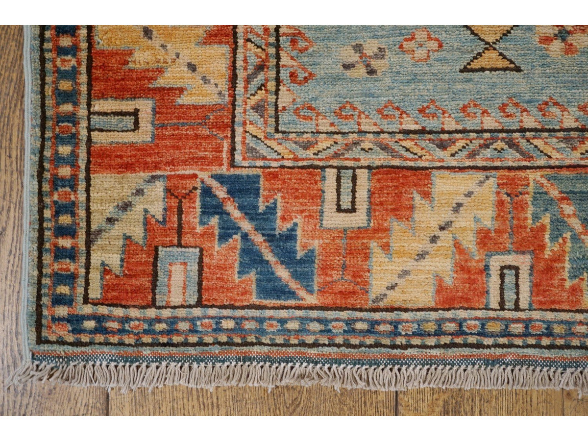 Shirvan Rug - Rugs of Petworth