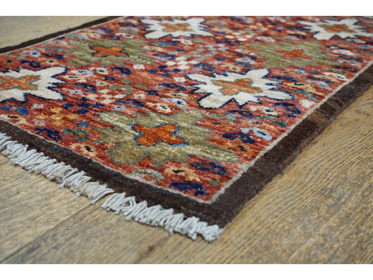 Pushti Rug - Rugs of Petworth