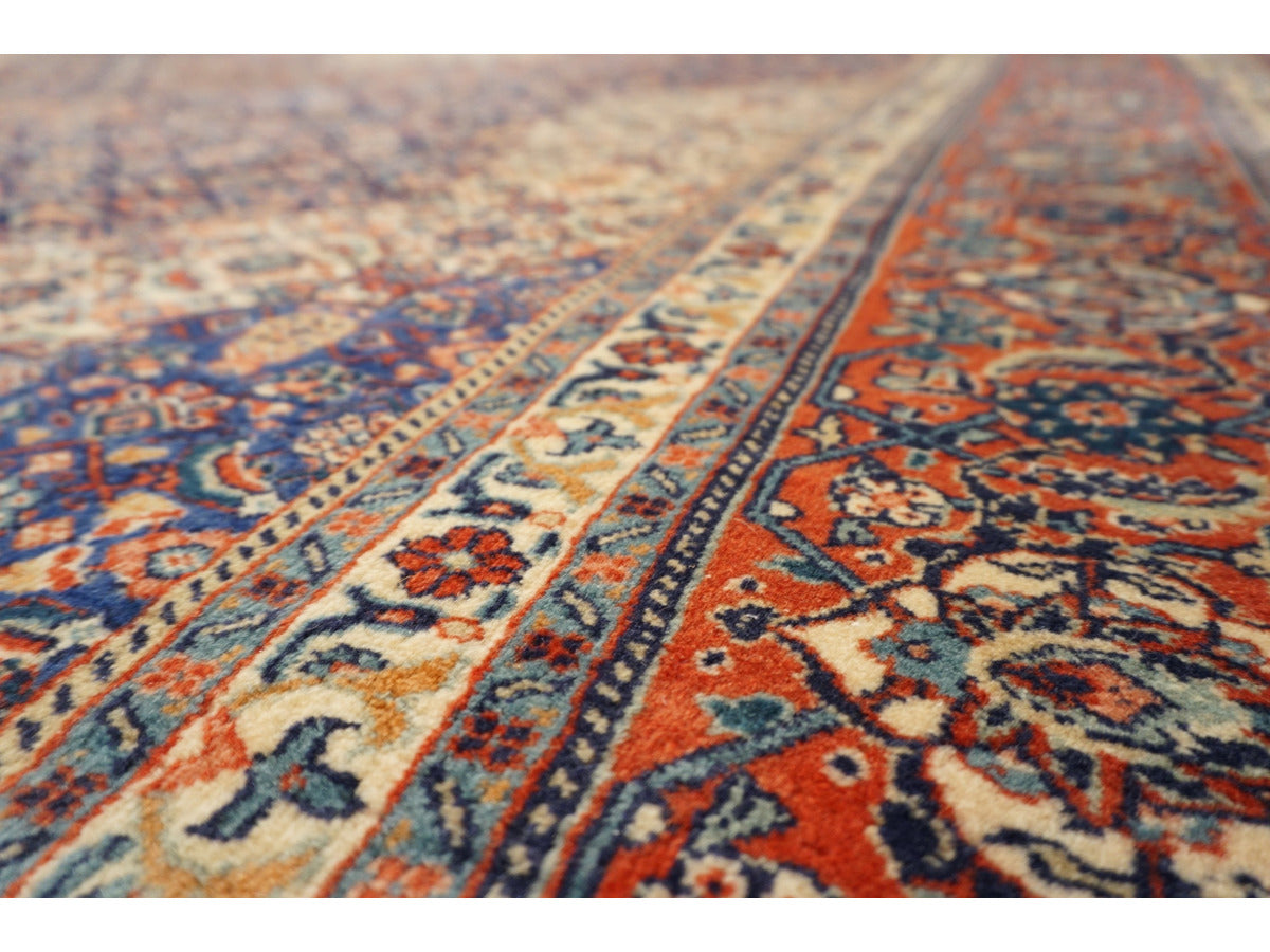 Mahal Carpet - Rugs of Petworth