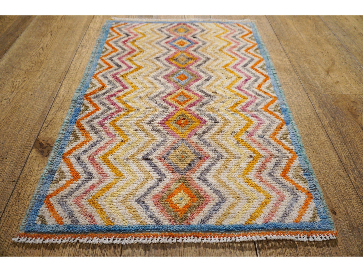 Khyber Rug - Rugs of Petworth