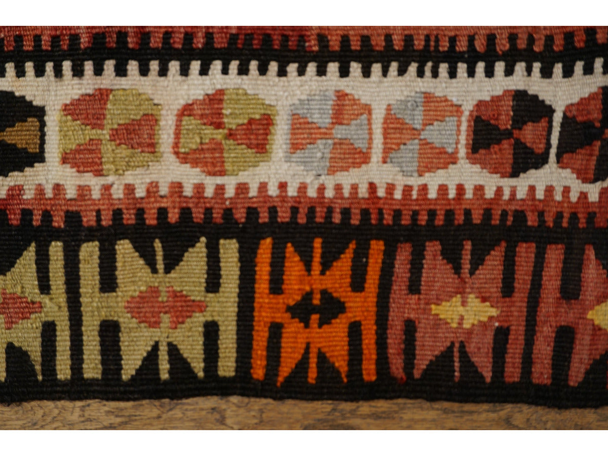 Maras Kilim Rug - Rugs of Petworth