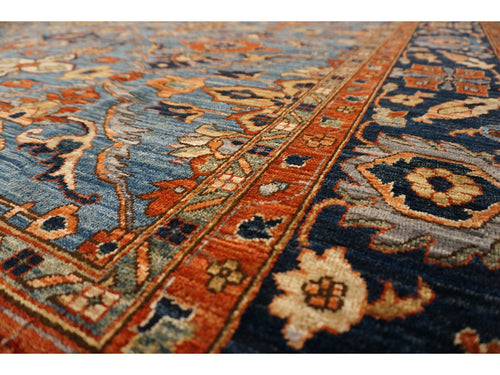 Sheberghan Carpet