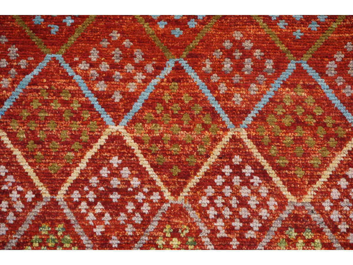Khyber Carpet - Rugs of Petworth
