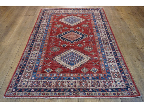 Kazak Rug - Rugs of Petworth