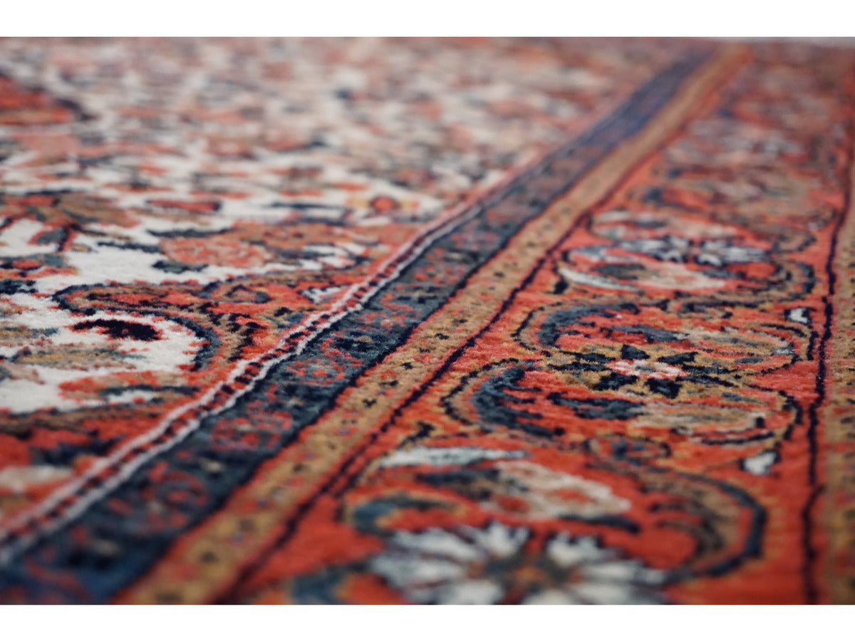 Zagros Rug - Rugs of Petworth