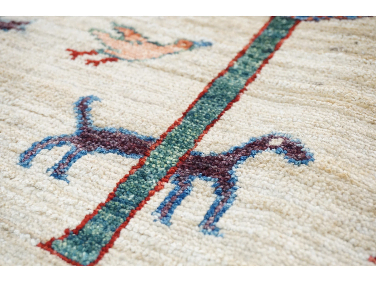 Nomad Carpet - Rugs of Petworth