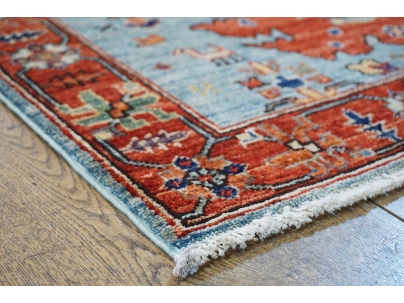 Aryana Runner - Rugs of Petworth