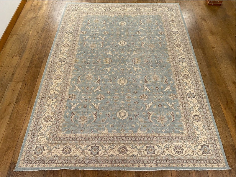 Large Sultanabad Rug