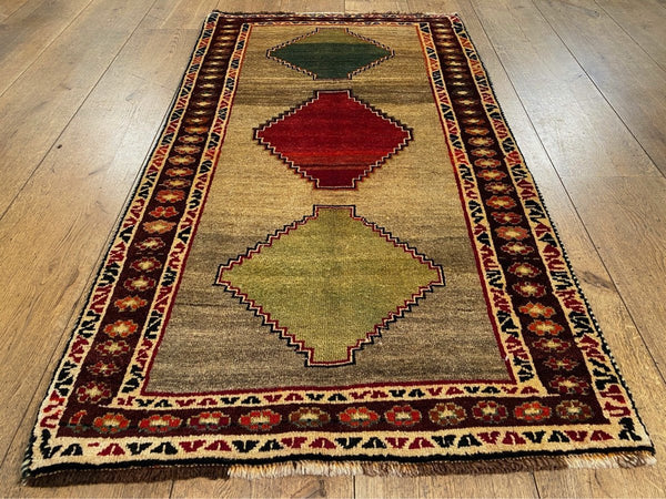 Traditional Gebbeh Rug