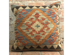 Kundoz Kilim Cushion