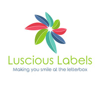 Luscious Labels