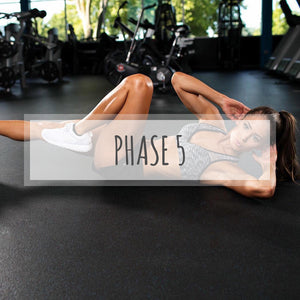 Training: Phase 5