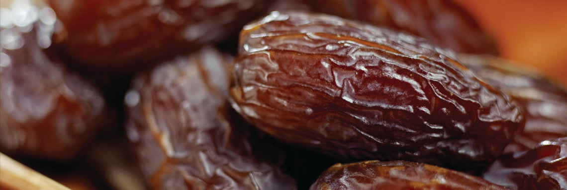 Dates & Dried fruits