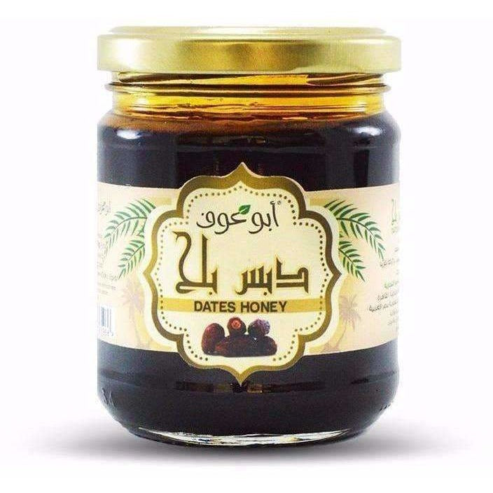 Dates Honey, 210 GM / دبس بلح - Abu-Auf.com