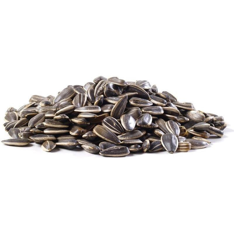 Sun Flower Seeds Salted / لب سورى ملح - Abu Auf