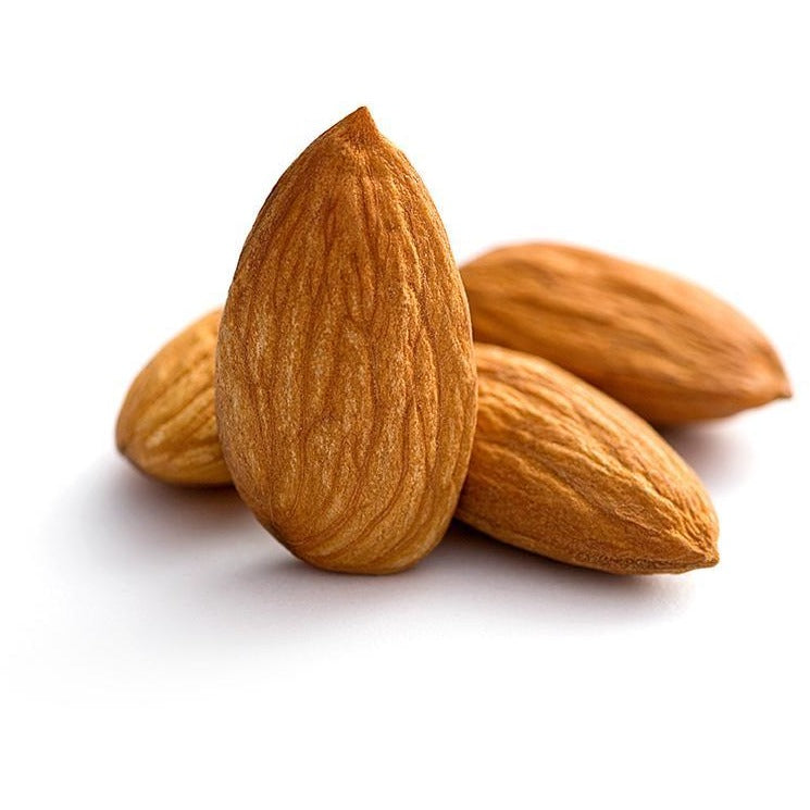 California Almond / لوز أمريكى - Abu Auf