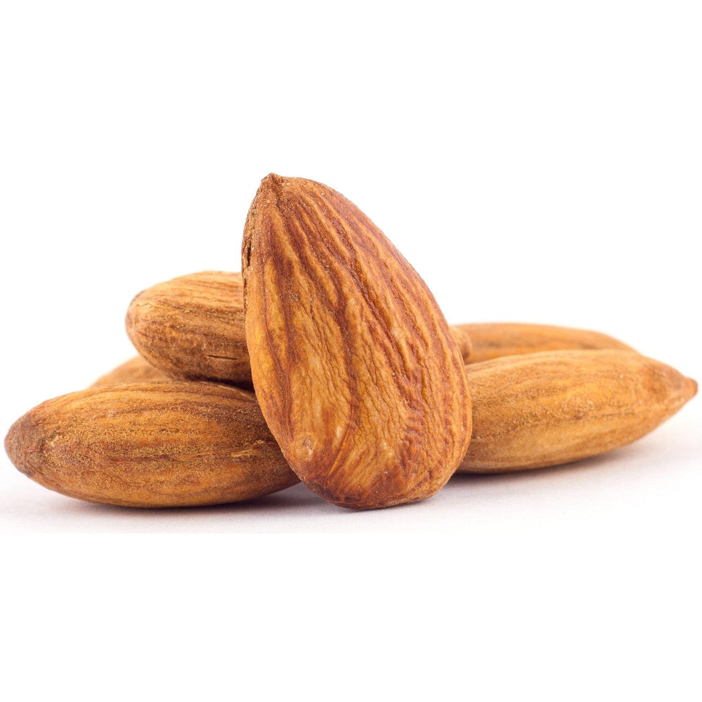 Raw Almonds /  لوز نىء - Abu-Auf.com