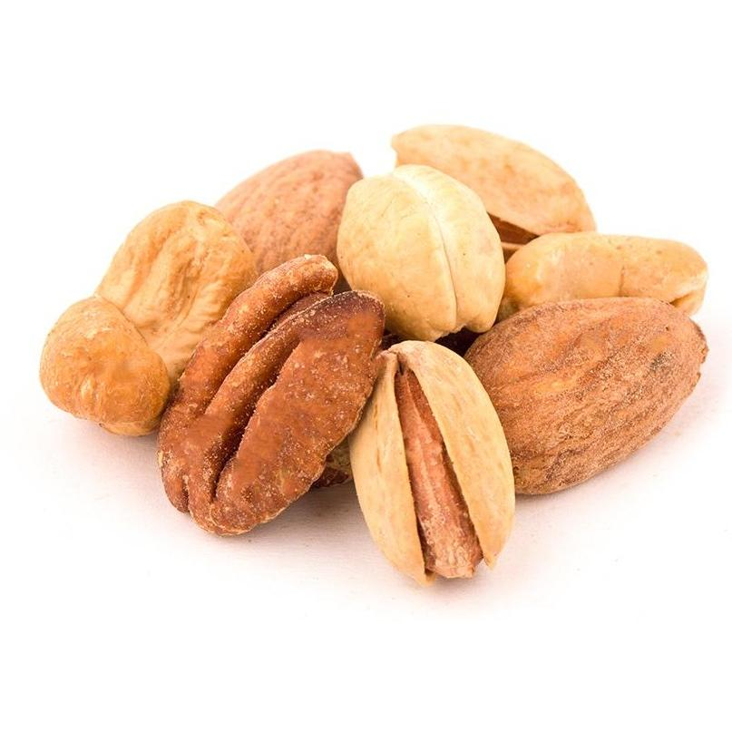 Supreme mix nuts /  سوبريم ميكس - Abu-Auf.com