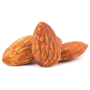 Roasted Almond /  لوز محمص - Abu Auf