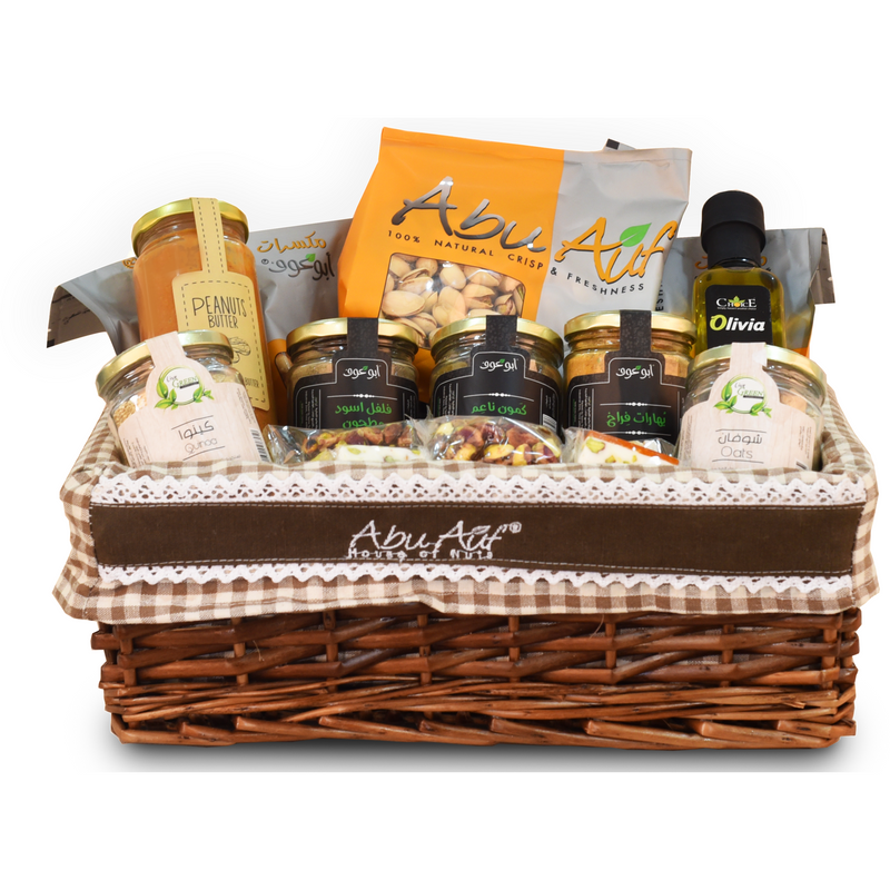 Mother's Day Gift Basket Medium