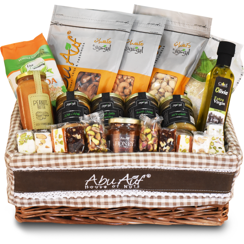 Mother's Day Gift Basket Large