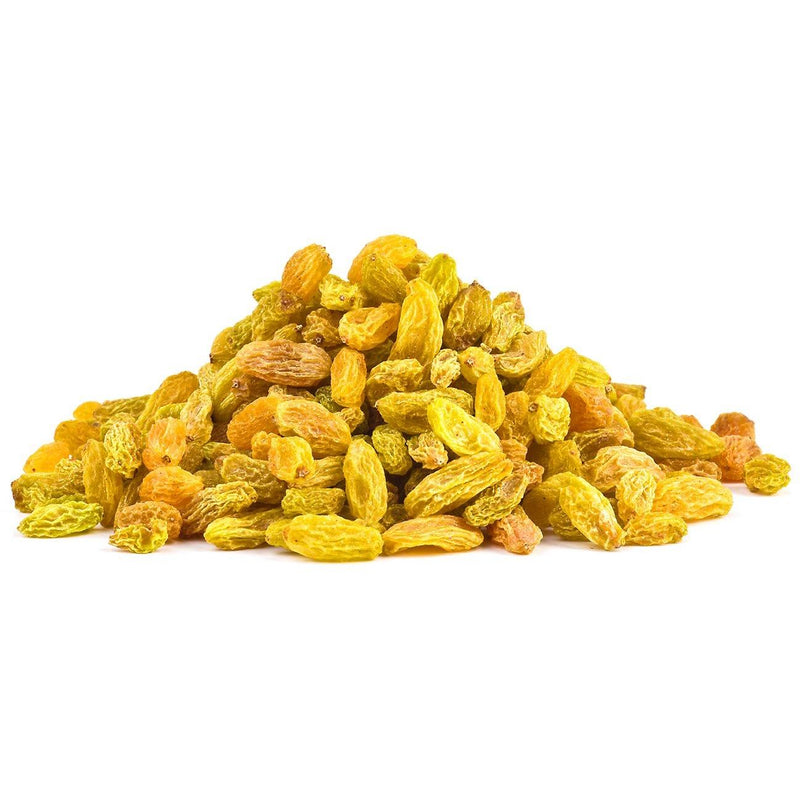 Golden  Raisins / زبيب أبو عوف جولدن - Abu-Auf.com