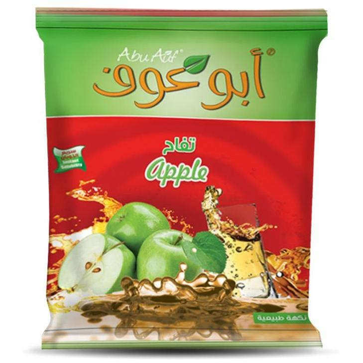 Apple Drink , 600 Gm / عصير تفاح - Abu Auf