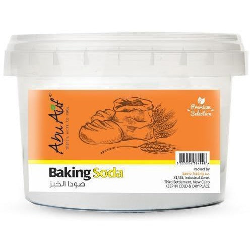 Baking Soda 450 gm  / صودا الخبز - Abu-Auf.com