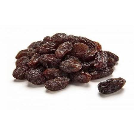 Egyptian Black Raisins /  زبيب غامق مصري - Abu-Auf.com