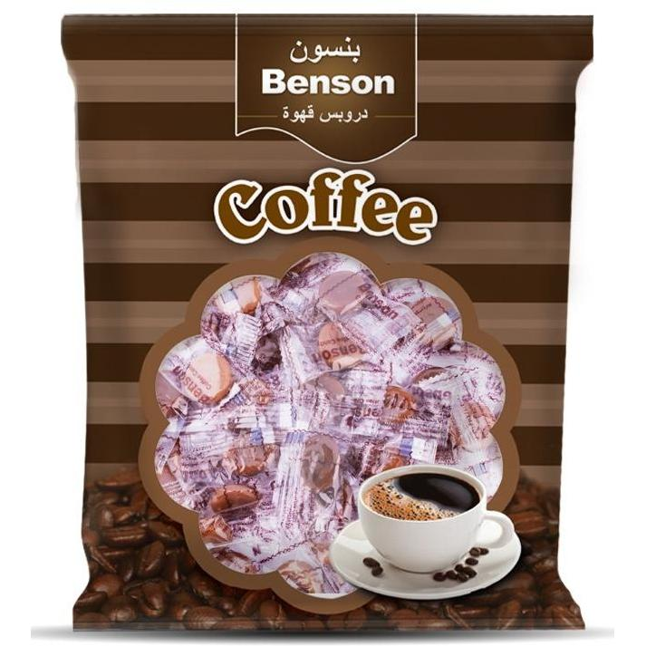 Benson Coffee  , 225 Gm / بنسون بونبون بالقهوه - Abu-Auf.com