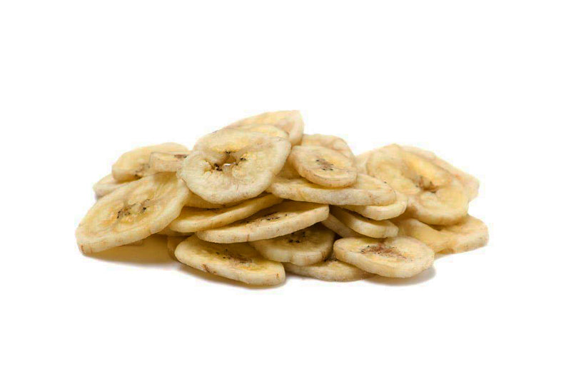 Dried Banana / موز مجفف - Abu-Auf.com