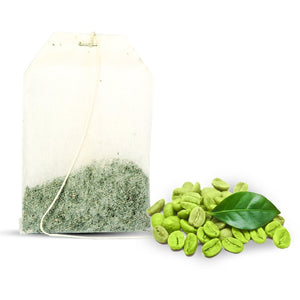 Green Coffee 20 sacs 40 GM / قهوه خضراء  20 باكيت - Abu-Auf.com