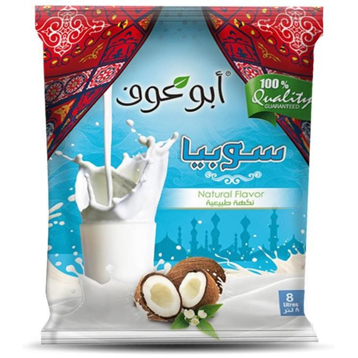 Sobia Drink , 600 Gm /  عصير سوبيا - Abu Auf