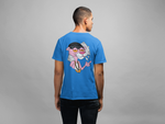 Spacely Clothing: Ice Cream Sundays Collabertaion Pink Panther - Unisex - SpacelyClothing