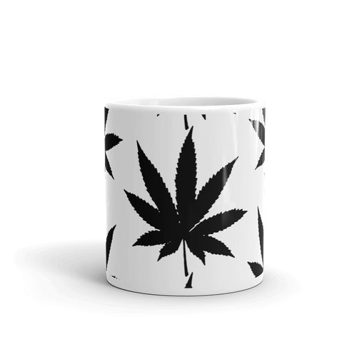 Spacely Clothing - SS 420 Coffee Mug - SpacelyClothing