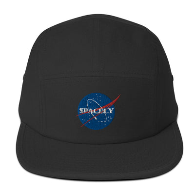 Team Spacely - Five Panel Cap - SpacelyClothing