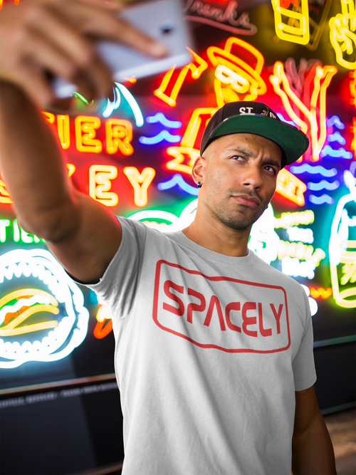 Spacely Clothing Team Spacely - Unisex - SpacelyClothing