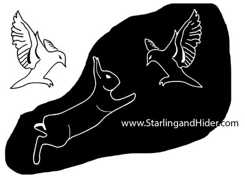 StarlingandHider Registered TradeMark