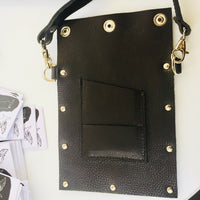 Starling & Hider Micro Leather Bag